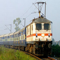 Indian Rail Seat/Berth Locator
