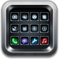 iPhone Launcher Theme