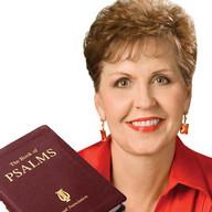 Joyce Meyer quotes & Psalms