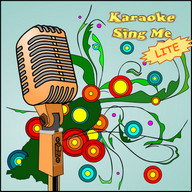 Karaoke - Sing Me (Free/Lite) - Sing these songs your own way