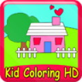 Kid Coloring HD New