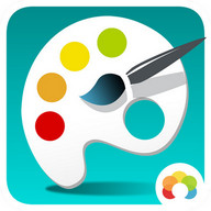 PaintBox: Draw & Color