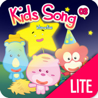 Kids Song Interactive 03 Lite