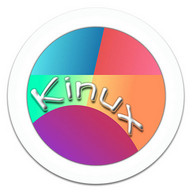 Kinux icons Pack