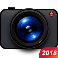 Camera - HD Cam, Photo Editor & Panorama