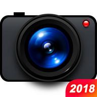 Aparat - aparat HD, edytor zdjęć, panorama