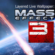 Layered: Mass Effect 3