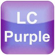 LC Purple Theme Apex/Go/Nova