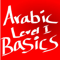 Learn Arabic Language Basics 1