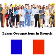Nghề nghiệp bằng tiếng Pháp