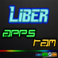 LiberApps RAM Booster