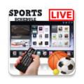 Live Sports TV Schedule