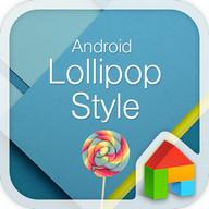 Lollipop Style