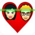 Love Compatibility Face Scanner
