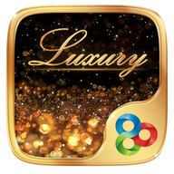 Luxury GO Launcher