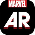 Marvel AR - Virtual reality in your Marvel comics