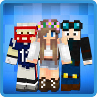 Skins for Minecraft