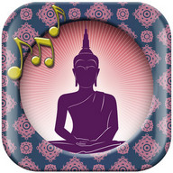 Meditation Music Audio Therapy