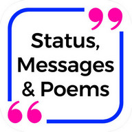 Status, Messages & Poems - Free Quotes & Images