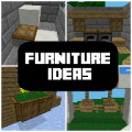 Minecraft Pocket Edition Furniture Ideas