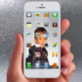 Mirror iPhone Launcher