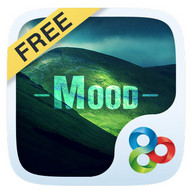 Mood GO Launcher Live Theme
