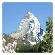 Mountains Live Wallpaper
