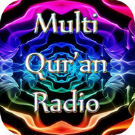 Multi Quran Radio 75 Stations