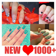 Nail Art Designs Tutorials -16