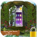 Natural Scenery Door ScreenLock