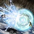 Ninja Rasengan vs Chidori