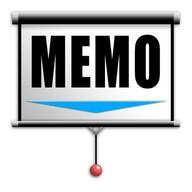 Open Notifications+MEMO