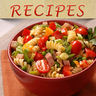 Pasta Recipes!