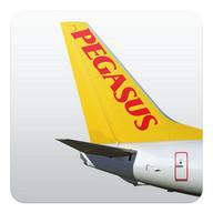 Pegasus: Book Cheap Flights