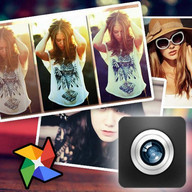 Photo Effect Art Color Pro