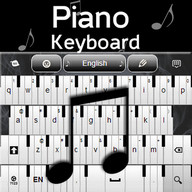 Piano Keyboard - Play the piano on your smartphone