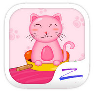 Pinky Kitty Theme - ZERO