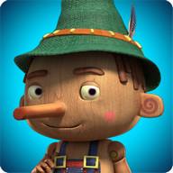 Talking Pinocchio Free