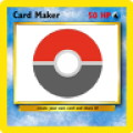 Poke Card Maker - Create your own Pokémon cards