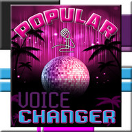 Popular Voice Changer