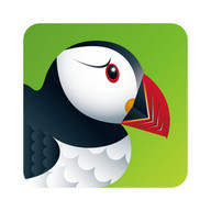 Puffin Web Browser Free - A fast browser for Android devices