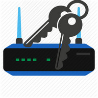 Router Key Generator