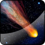 Russia meteor Shower Live Wallpapers