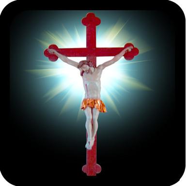 Jesus Cross Live Wallpaper Android Apl Apk Venkateshwara