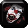 Scary Clown Live Wallpaper