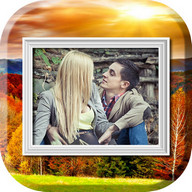Scenery Photo Frames Pro