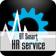 SenseView BT Smart HR Sensor