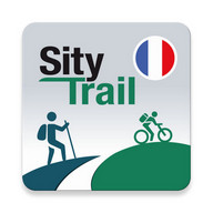 SityTrail France - hiking GPS