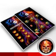 App Lock Bolo : Theme Skull