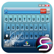 SlideIT Windows 7 Skin